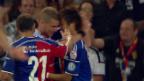 Video «Fussball: Super League, Basel - Zürich» abspielen