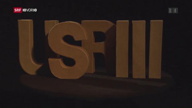 Video «10vor10 vom 01.02.2017» abspielen