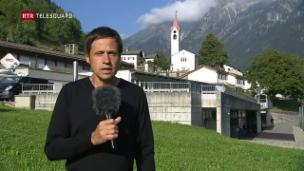 Laschar ir video «Discurs live cun redactur David Spinnler: Co inavant a Bondo?»