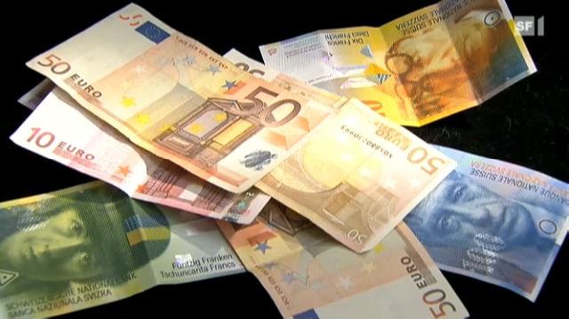 Profitieren vom tiefen Euro: Tipps und Risiken