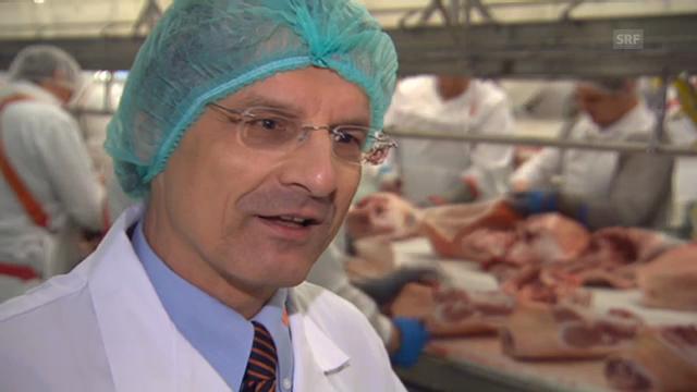 Armin Haas, Micarna, über Fleischverständnis