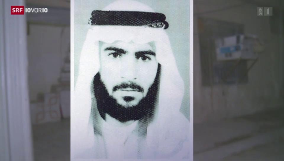 Wie Baghdadi zum gefährlichsten Terroristen der Welt aufstieg