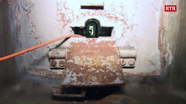 Laschar ir video «Tura tras la fortezza «Sur via»»