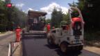 Video «Busse in der Bauwirtschaft» abspielen