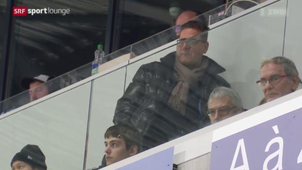 Video «Marc Lüthi – wie der Eishockey CEO der SCB-Krise trotzt» abspielen