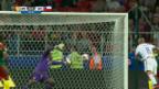 Video «Die (vermeintlichen) Tore bei Kamerun-Chile» abspielen