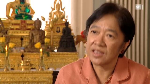 «Botschafter in der Schweiz» - Teil 3: Thailand