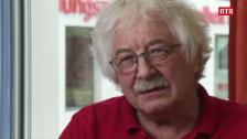Laschar ir video «Il medi Urs Fischer è in dals fundaturs dal gleis d»