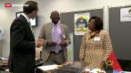 Video «Das lockende Geschäft mit Afrika» abspielen