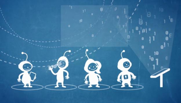 Video «Mehr Technik» abspielen