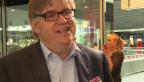 Video «Initiant Service-Public-Initiative: «Ich habe gehofft, es kommt besser an»» abspielen