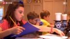 Video «Alte Probleme ganz aktuell» abspielen