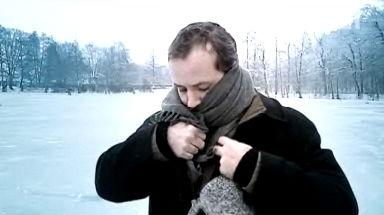 Kältewelle - Wie man sich vor Erfrierungen schützt
