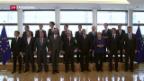 Video «EU-Migrationsgipfel in Brüssel» abspielen