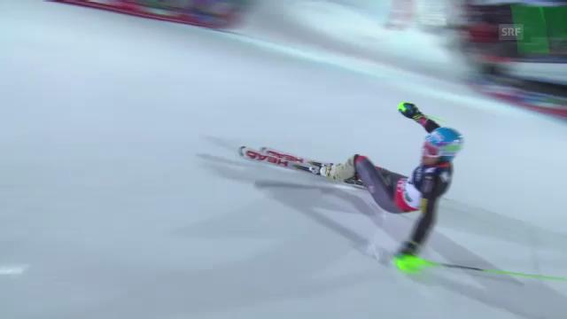 Ski-WM: Superkombination Männer