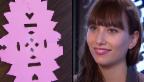 Video «Lauriane Sallin, Monika Buser, Chiara Kummer im Scherenschnitt-Test» abspielen