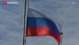 Video «Auf der Krim tobt der Nervenkrieg» abspielen