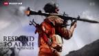Video «Bund warnt vor Dschihadismus» abspielen