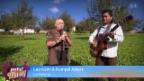 Video «Leo Kälin und Kumpel Albert» abspielen
