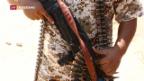 Video «Kämpfe in Tripolis» abspielen