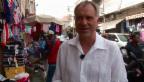 Video «St. Galler Stickereien für afrikanische Kleider» abspielen