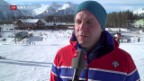 Video «Schweizer Ski-Bilanz nach dem Nordamerika-Abstecher» abspielen