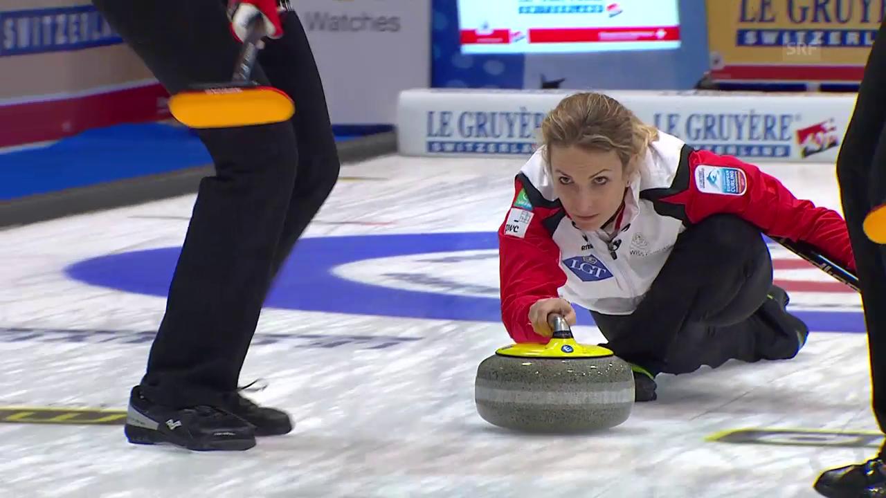 Schweizer Teams weiter auf der Siegerstrasse