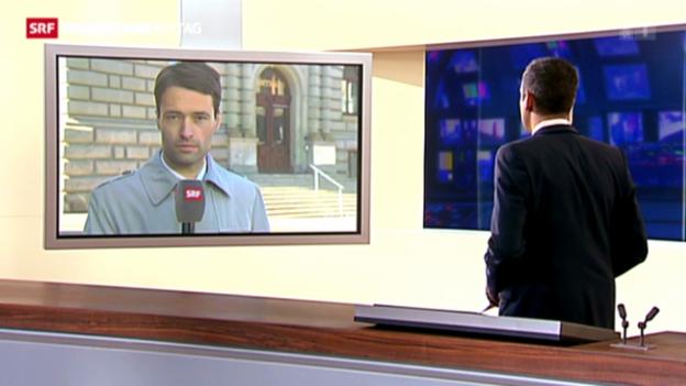 Video «Einschätzung von SRF-Korrespondent Christof Schneider» abspielen