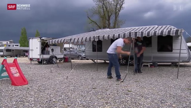 Video «Schweiz aktuell vom 25.04.2014» abspielen