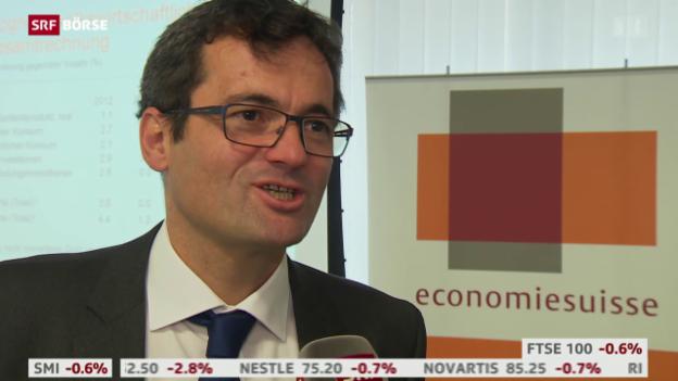 Video «SRF Börse vom 04.12.2015» abspielen