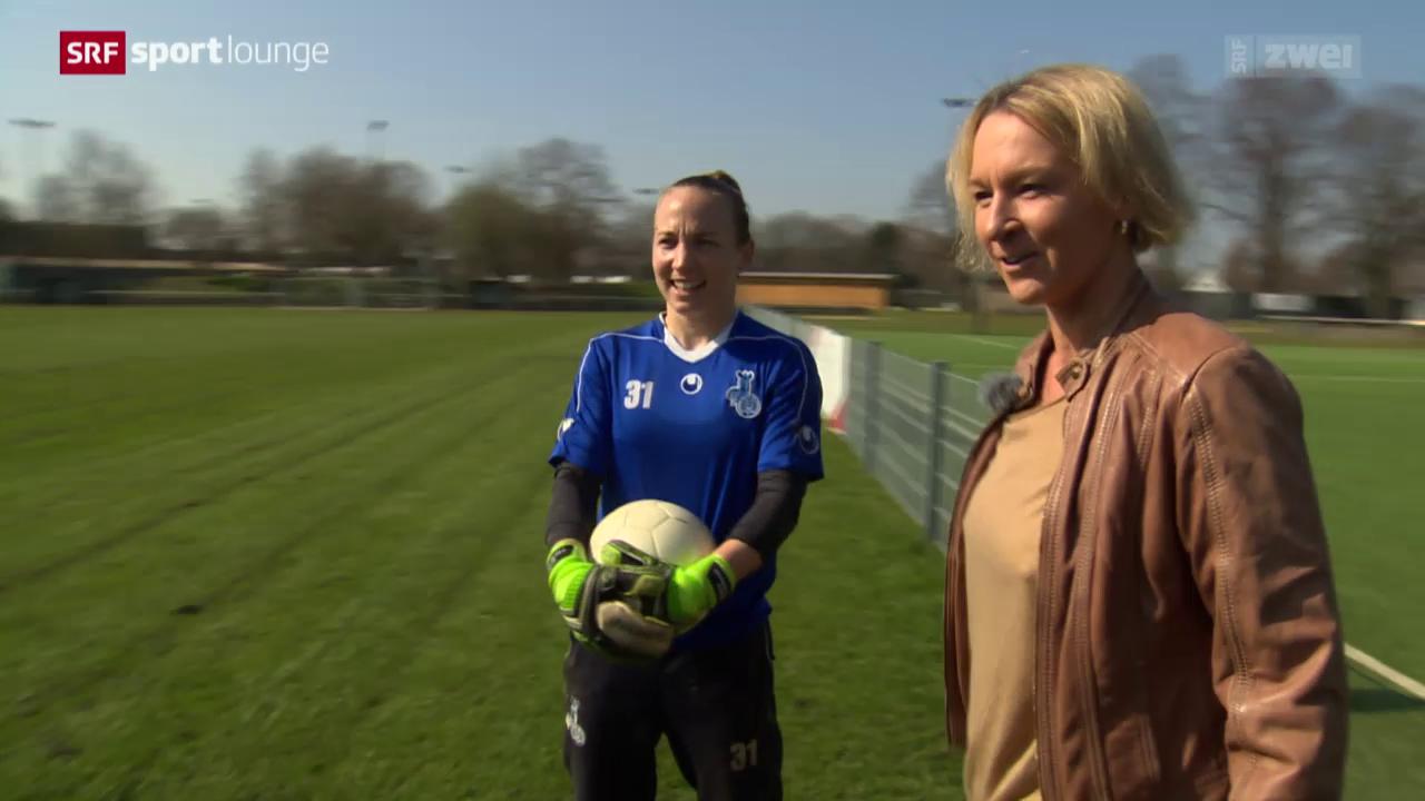 Frauen-Natiteam: Der Weg an die WM – eine abenteuerliche Reise