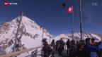Video «Umstrittenes Millionenprojekt in Grindelwald» abspielen