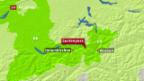 Video «F/A-18 der Schweizer Luftwaffe im Gebiet Susten vermisst» abspielen