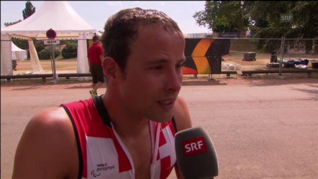 Interview mit Marcel Hug