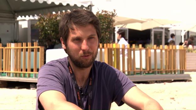 Video «Schweizer Animationsfilme erobern Cannes» abspielen