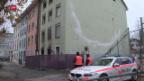 Video «Schreckensnacht in Solothurn» abspielen
