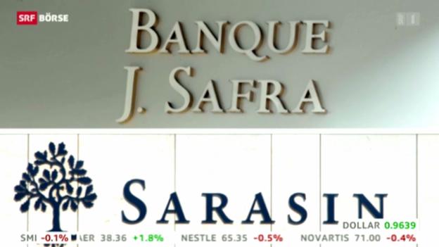 Video «SRF Börse vom 27.05.2013» abspielen