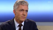 Video «Theke: Michael Lauber» abspielen