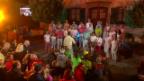 Video ««So tönt Bischofszell»» abspielen