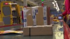 Video «Neue Gewerkschaften für die Logistik-Branche» abspielen