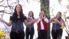 Video ««Geschwister Erni & Papa»» abspielen