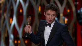 Video «Auf dem absteigenden Ast: Katerstimmung nach den Oscars» abspielen