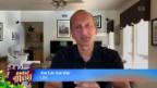 Video «Skype-Call mit Herbie Gander / USA» abspielen