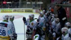 Video «Eishockey: Biel - Lakers» abspielen