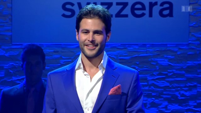 Mister-Schweiz-Wahl 2013 abgesagt