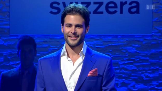 Video «Mister-Schweiz-Wahl 2013 abgesagt» abspielen