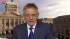 Video «Wie weiter? Hanspeter Trütsch zu den Folgen des Neins des Nationalrats» abspielen