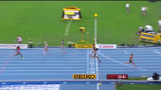 200m-Lauf von Ellen Sprunger («sportlive»)