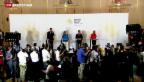 Video «Westbalkan-Konferenz in Wien» abspielen