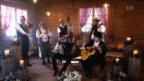 Video «Tanzkapelle Ueli Moser - «Last Christmas»» abspielen